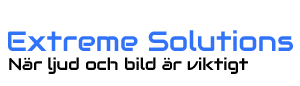 Extreme Solutions Logotyp